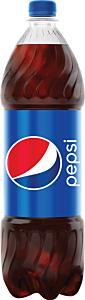 Bautura racoritoare carbogazoasa Pepsi Cola 1.25l