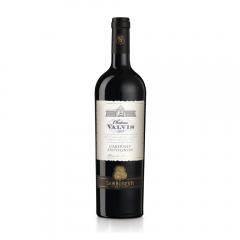 Vin rosu Cabernet Sauvignon Chateau Valvis 0.75l