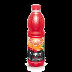 Cappy Pulpy Grapefruit 1.5L PET