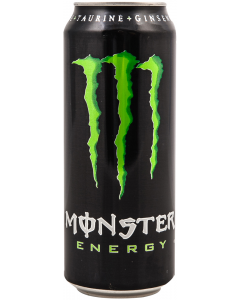 Monster Green bautura energizanta 0.5L doza
