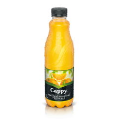 Cappy Nectar Portocale 1L PET