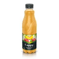 Cappy Nectar Piersici 1L PET
