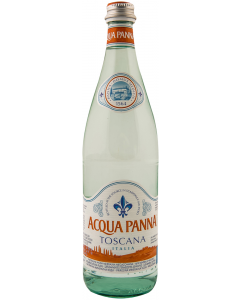 Apa plata Toscana Acqua Panna 750 ml
