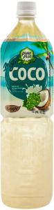 Bautura racoritoare cu cocos Pure Plus 1.5L