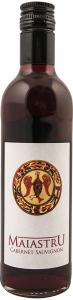 Vin rosu sec Maiastru Mini Cab Sauv 0.25 L