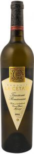 Vin alb demisec La Cetate Tamaioasa Romaneasca 0.75 L