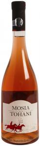 Vin rose Mosia de la Tohani 0.75L