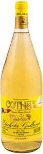 Vin alb demiduce Cotnari 1,5 l