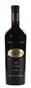 Vin Syrah rosu sec Magnus Monte 0.75L