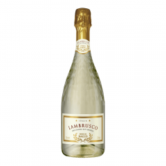 Vin spumant alb Lambrusco Chiarli 0.75l