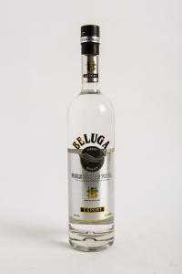 Votca 40% alcool Beluga Noble 0.7l