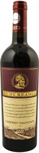 Vin rosu sec Cabernet Sauvignon Budureasca 0.75 L