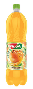 Suc de Portocale Prigat 1.75L
