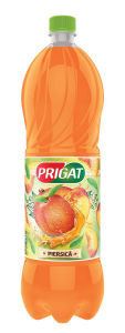 Suc de Piersici Prigat 1.75L