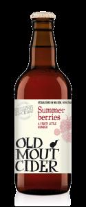 Cidru Old Mout Cider SummBerri 0.5L