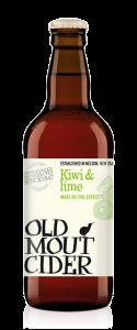 Cidru Old Mout Kiwi&Lime 0.5L