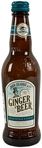 Bere cu ghimbir John Crabbie 330ml