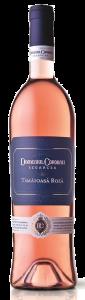 Vin demidulce Tamaioasa Roza 0,75L