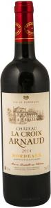 Vin rosu Chateau La Croix Arnaud Bordeaux 750ml