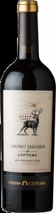 Vin rosu demisec Crama Ceptura Cabernet Sauvignon 0.75L