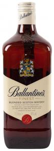 Whisky Ballantine's 1,5l