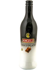 Lichior cioccolato Angelli 0.5L