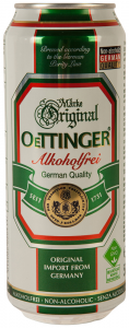Bere fara alcool Oettinger 500ml