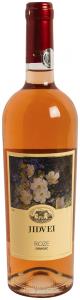 Vin rose demisec Jidvei 0.75