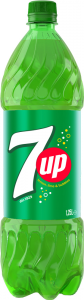 Suc 7 Up 1,25L