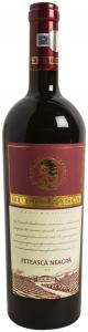Vin rosu DOC Dealul Mare Feteasca Neagra Sec Budureasca 0.75L