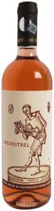 Vin rose Merlot Rotenberg Menestrel 0.75L