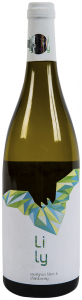 Vin Sauvignon Blanc & Chardonay Lily Crama Liliac 2016 0.75L