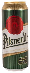 Bere blonda Pilsner Urquell 0.5L