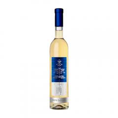 Vin alb dulce Icewine Floare de Dor Bostavan 0.5L