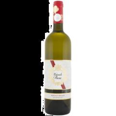 Vin alb Feteasca Regala 0.75l Domeniile Recas