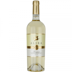 Vin alb Alira Sauvignon Blanc 2017 Flamma 0.75l