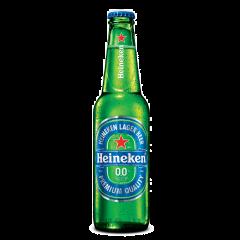 Bere fara alcool Heineken sticla 0.33L
