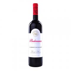 Vin rosu Cabernet Sauvignon Budureasca 0.75l