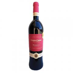 Vin rosu Prestige Marselan Domeniul Coroanei Segarcea 0.75l