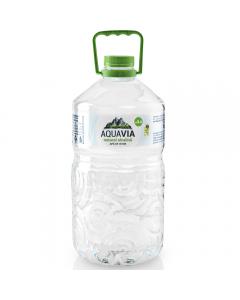 Apa plata Aquavia 5l