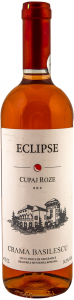 Vin Cupaj Rose sec Crama Basilescu Eclipse 750ml