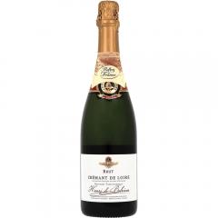 Vin spumant Cremant de Loire Reflets de France 0.75l