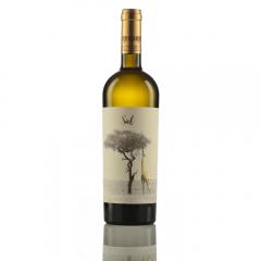 Vin alb Siel Tohani 0.75l