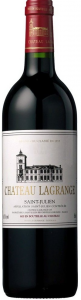 Vin Rosu Chateau  Lagrange Saint Julien 750ml