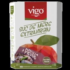 Suc de mere si prune Vigo 3L
