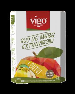 Suc de mere si gutui Vigo 3L