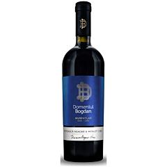 Vin Feteasca Neagra & Merlot Domeniul Bogdan  750ml
