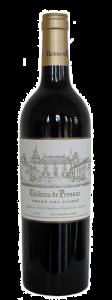 Vin rosu sec Chateau de Pressac 2015 750ml