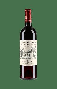 Vin rosu sec Chateau Carbonnieux 750ml