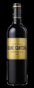 Vin rosu sec  Chateau Cantenac-Brown 2015 750ml